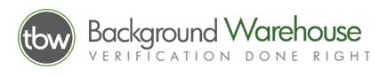 Education & Employment Verifications